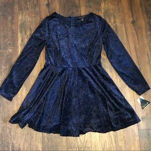 NWT Velvet Dress 15